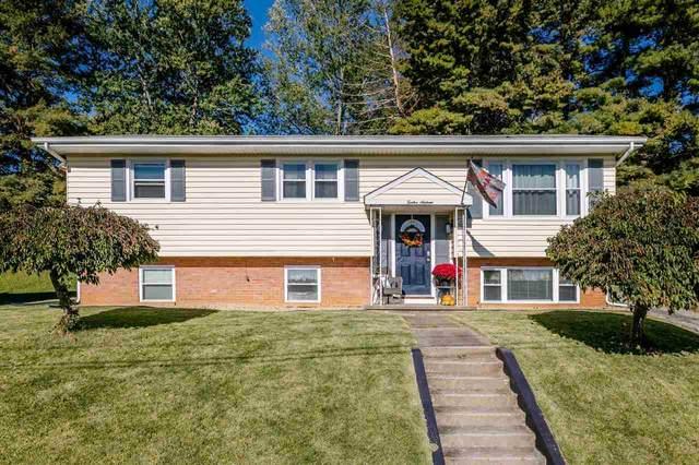 1216 Spaulding St, STAUNTON, VA 24401 (MLS #609843) :: KK Homes