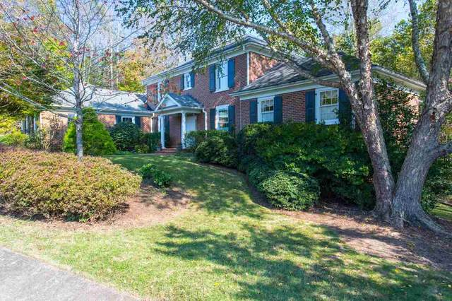 3215 Heathcote Ln, KESWICK, VA 22947 (MLS #609880) :: Jamie White Real Estate