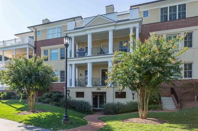 415 White Gables Ln #202, CHARLOTTESVILLE, VA 22903 (MLS #609963) :: Jamie White Real Estate