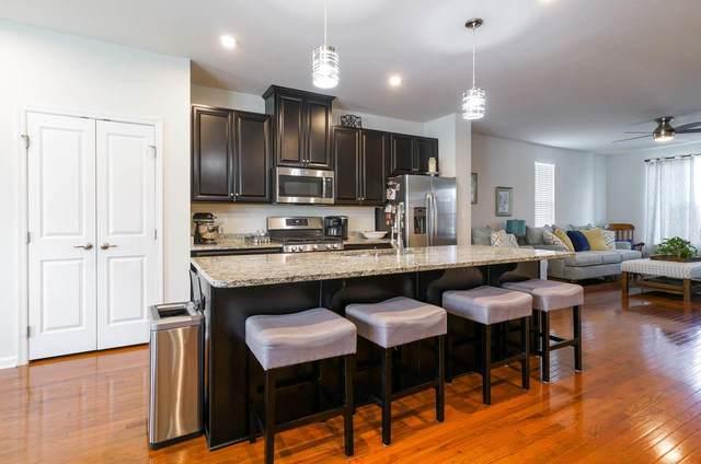 2064 Elm Tree Ct, CHARLOTTESVILLE, VA 22911 (MLS #610161) :: Real Estate III