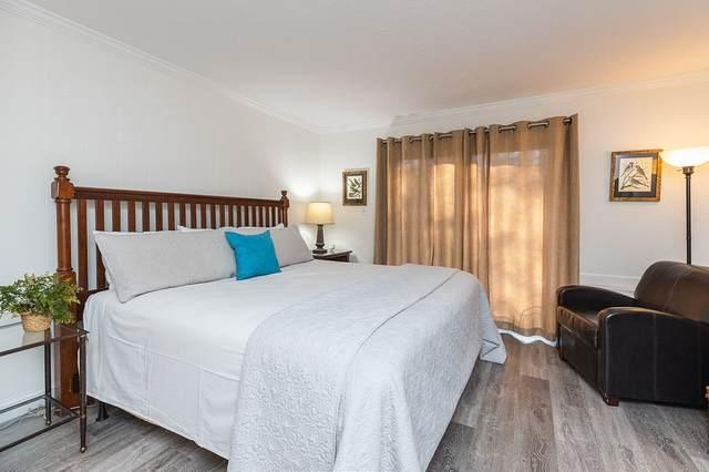 208 Timbers Condos, Wintergreen Resort, VA 22967 (MLS #610343) :: Jamie White Real Estate