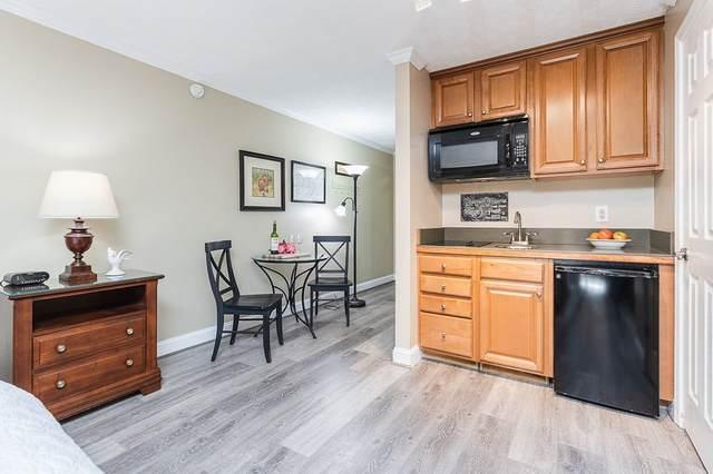 214 Timbers Condos, Wintergreen Resort, VA 22967 (MLS #610347) :: Jamie White Real Estate