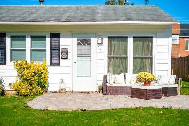 221 Loudoun Ave, WAYNESBORO, VA 22980 (MLS #610371) :: Jamie White Real Estate