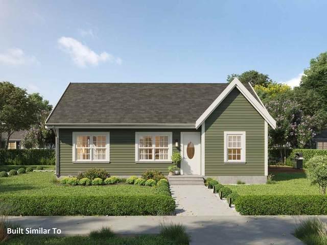 0 Bexley Dr Lot 58, ROCKINGHAM, VA 22801 (MLS #610473) :: Jamie White Real Estate