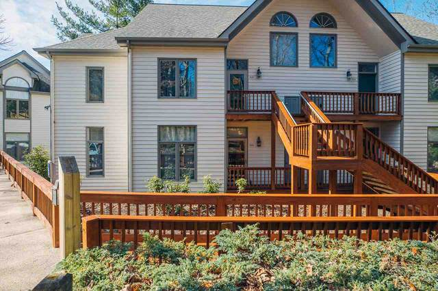 2013 Stone Ridge Woods Condos, Wintergreen Resort, VA 22967 (MLS #610519) :: KK Homes