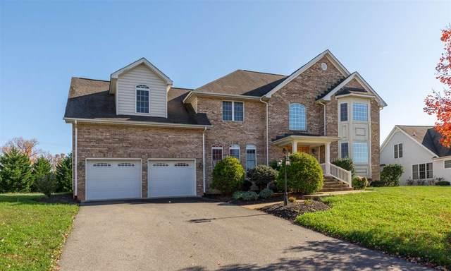 15 Stoney Creek Cir, WAYNESBORO, VA 22980 (MLS #610613) :: Jamie White Real Estate