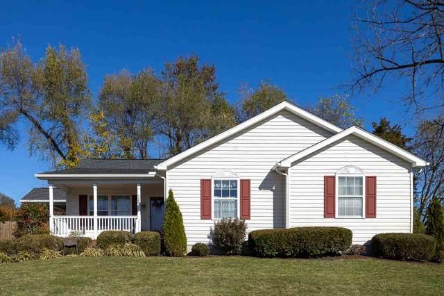 120 Highland Ct, Luray, VA 22835 (MLS #610699) :: Jamie White Real Estate