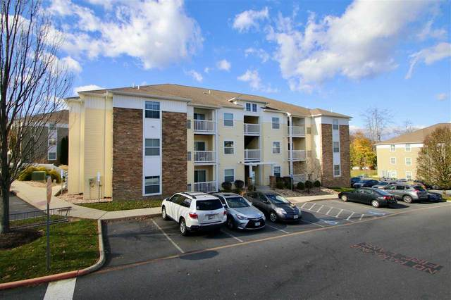 510 Davis Mills Dr #303, HARRISONBURG, VA 22801 (MLS #610911) :: KK Homes