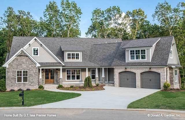 Lot 34 Jaspers Ln, Stuarts Draft, VA 24477 (MLS #610950) :: KK Homes