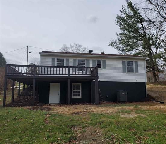 12087 Port Republic Rd, GROTTOES, VA 24441 (MLS #611021) :: Jamie White Real Estate