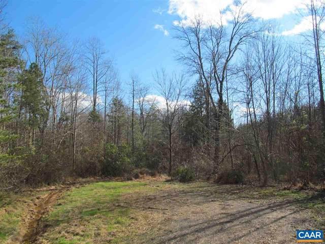0 Vine Mountain Vista #4, SOMERSET, VA 22972 (MLS #611261) :: KK Homes
