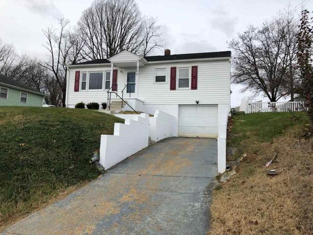 508 B St, STAUNTON, VA 24401 (MLS #611334) :: Jamie White Real Estate