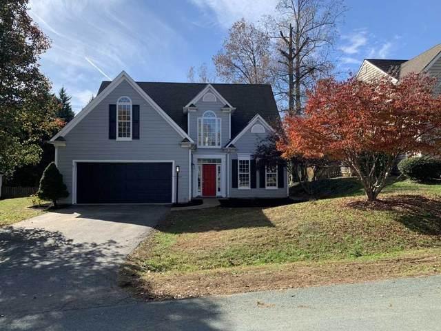 110 Running Fox Ln, CHARLOTTESVILLE, VA 22902 (MLS #611335) :: Jamie White Real Estate