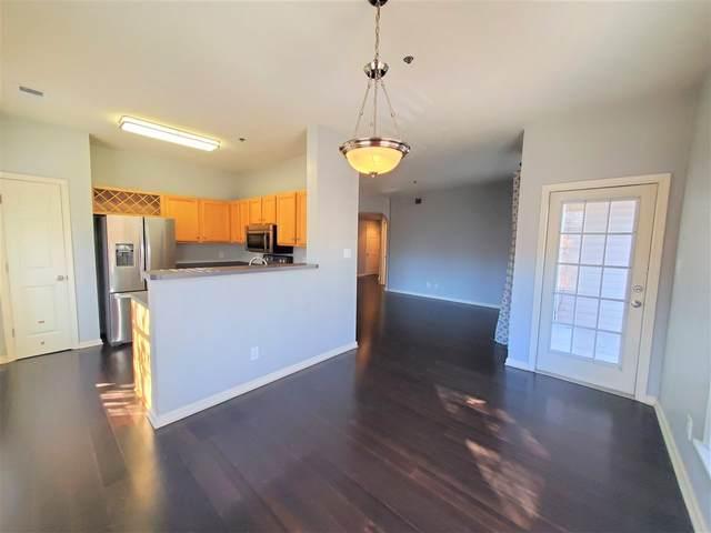 320 Riverbend Dr 3A, CHARLOTTESVILLE, VA 22911 (MLS #611348) :: KK Homes