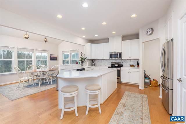 1549 Burgundy Ln, CHARLOTTESVILLE, VA 22911 (MLS #611537) :: Real Estate III