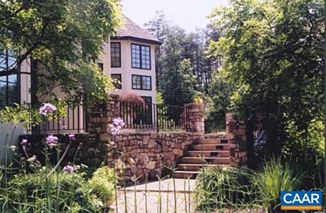 4098 Wood Ln, KESWICK, VA 22947 (MLS #611738) :: Real Estate III