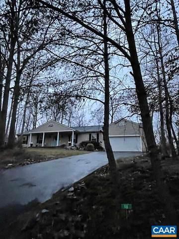 18 Brougham Rd, Palmyra, VA 22963 (MLS #612575) :: Jamie White Real Estate