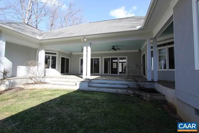 245 Terrell Rd W, CHARLOTTESVILLE, VA 22901 (MLS #612794) :: Jamie White Real Estate