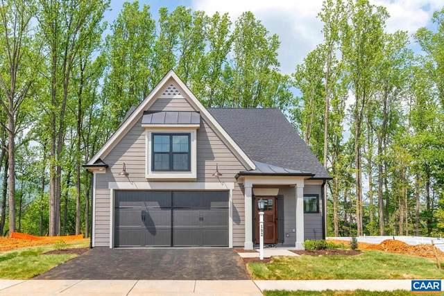 91 Crosscreek Dr, CHARLOTTESVILLE, VA 22911 (MLS #613288) :: Kline & Co. Real Estate