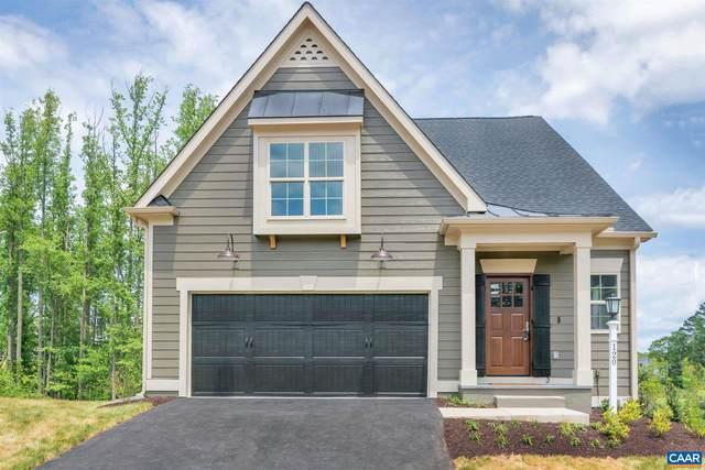 105 Thicket Run Pl, CHARLOTTESVILLE, VA 22911 (MLS #613294) :: Kline & Co. Real Estate