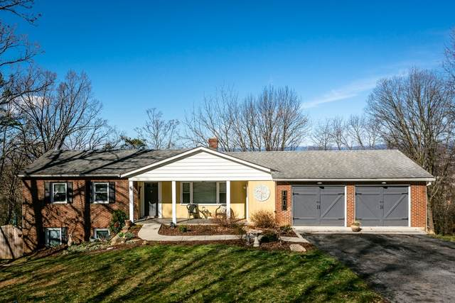 1215 Windsor Rd, HARRISONBURG, VA 22801 (MLS #613468) :: Kline & Co. Real Estate