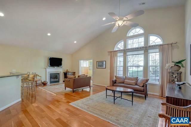 35 John Rucker Dr, RUCKERSVILLE, VA 22968 (MLS #613586) :: Real Estate III