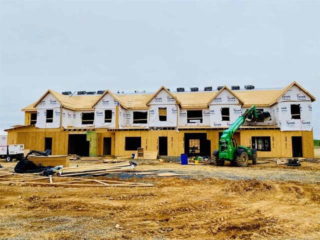 38 Field Ct, BRIDGEWATER, VA 22812 (MLS #613610) :: Real Estate III