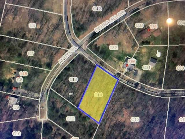 0 Oak Ln C13 & C14, Luray, VA 22835 (MLS #613749) :: Kline & Co. Real Estate