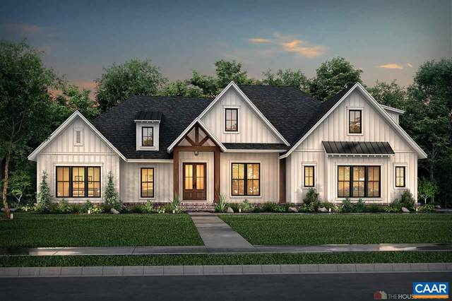 Lot 1 Naylor Ln, TROY, VA 22974 (MLS #613824) :: Jamie White Real Estate