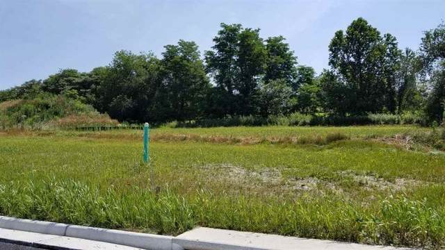 0 Mill View Dr #115, BRIDGEWATER, VA 22812 (MLS #613839) :: KK Homes