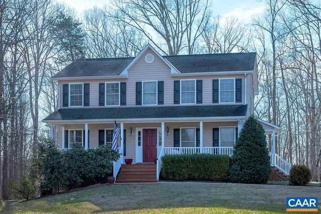 6855 Jefferson Mill Rd, SCOTTSVILLE, VA 24590 (MLS #613864) :: Jamie White Real Estate