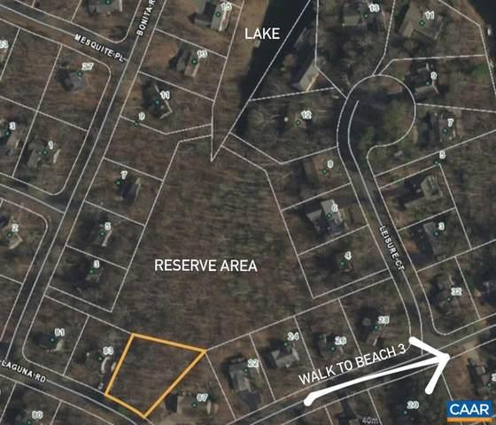 85 Laguna Rd #240, Palmyra, VA 22963 (MLS #613878) :: Jamie White Real Estate