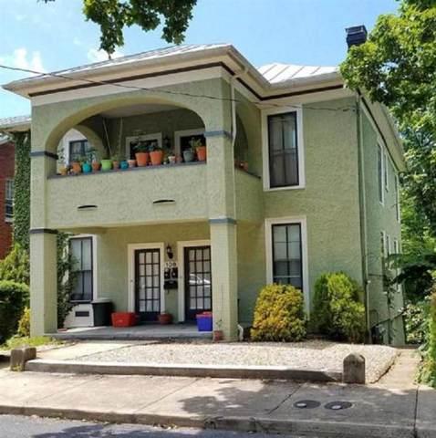 108 Fayette St, STAUNTON, VA 24401 (MLS #613905) :: KK Homes