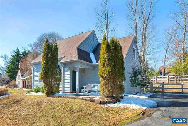 1656 Stoney Creek Dr, CHARLOTTESVILLE, VA 22902 (MLS #613940) :: Real Estate III