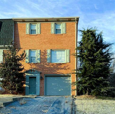1082 Meadowlark Dr, HARRISONBURG, VA 22802 (MLS #614024) :: Jamie White Real Estate