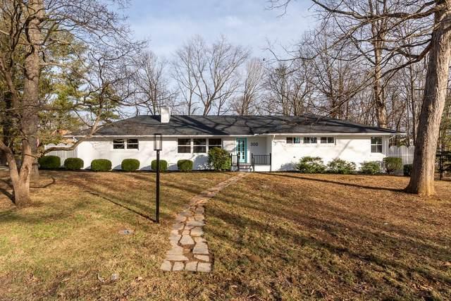 300 S Ellison Ln, WAYNESBORO, VA 22980 (MLS #614255) :: Jamie White Real Estate