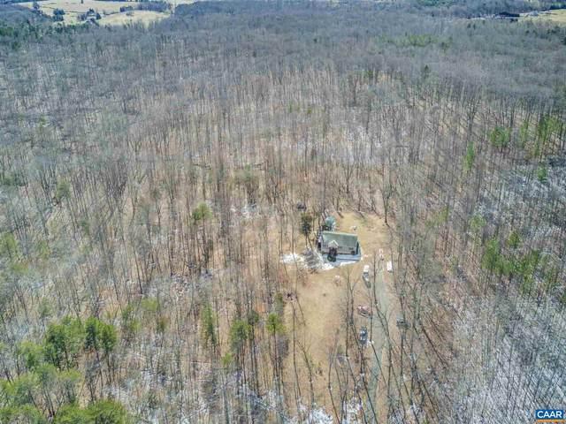 5405 Turkey Ridge Rd, GORDONSVILLE, VA 22942 (MLS #614897) :: Real Estate III