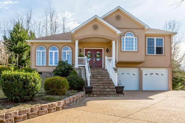 3953 Cavalry Ln, Penn Laird, VA 22846 (MLS #615020) :: Jamie White Real Estate