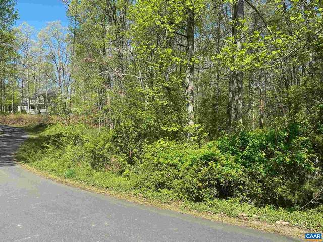 0 Milton Dr, KESWICK, VA 22947 (MLS #615250) :: Jamie White Real Estate