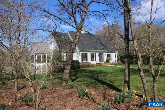 3605 Loftlands Dr, Earlysville, VA 22936 (MLS #615450) :: Real Estate III