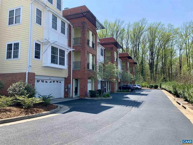 631 Boone Trl, CHARLOTTESVILLE, VA 22903 (MLS #615452) :: Jamie White Real Estate