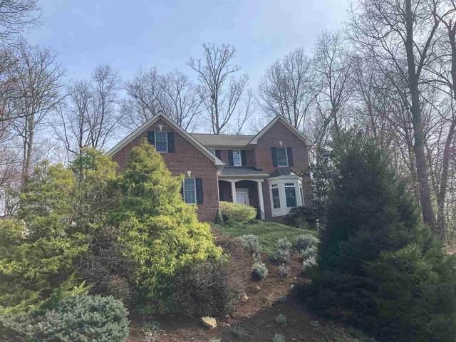 1556 Cumberland Dr, ROCKINGHAM, VA 22801 (MLS #615897) :: Real Estate III