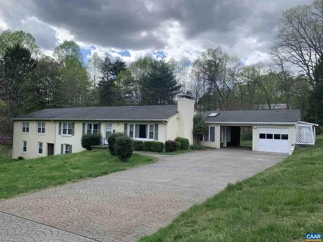 2701 Northfield Rd, CHARLOTTESVILLE, VA 22901 (MLS #615951) :: Real Estate III