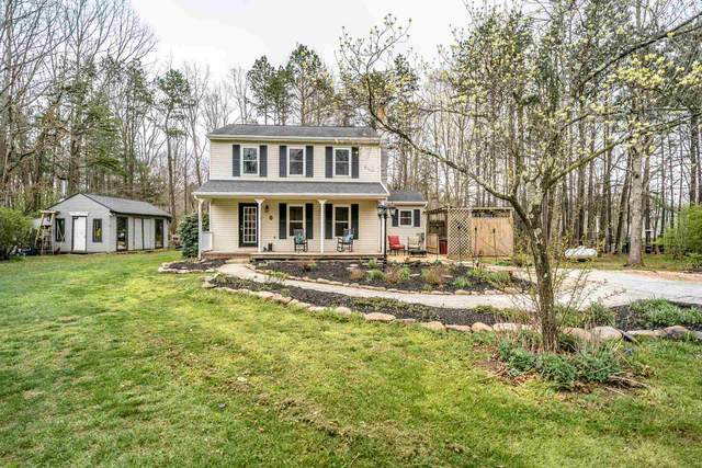 4078 Lyndhurst Rd, Stuarts Draft, VA 24477 (MLS #615967) :: KK Homes