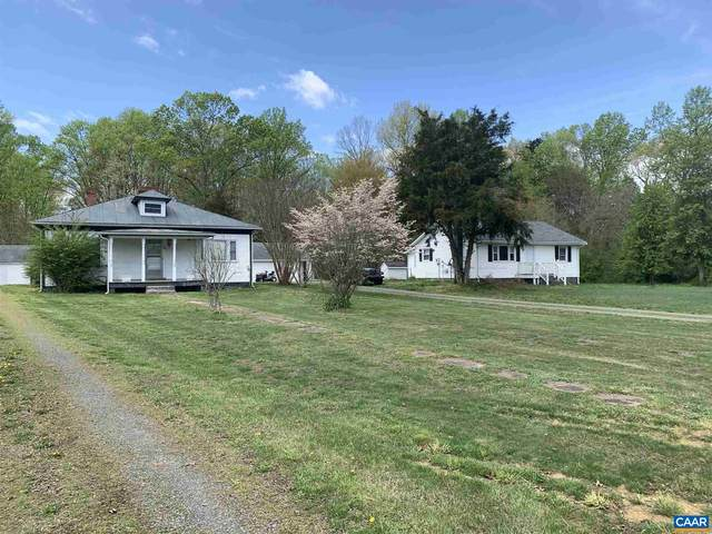 750 & 732 James Madison Hwy, GORDONSVILLE, VA 22942 (MLS #616022) :: Real Estate III