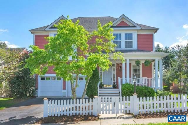 422 Cranberry Ln, Crozet, VA 22932 (MLS #616099) :: Jamie White Real Estate