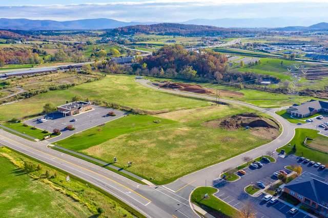 TBD Pinnacle Dr, Fishersville, VA 22939 (MLS #616188) :: KK Homes