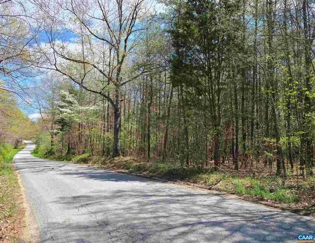 0 Clay Pool Rd, Roseland, VA 22967 (MLS #616241) :: Real Estate III
