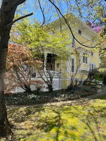 260 N Lewis St, STAUNTON, VA 24401 (MLS #616268) :: Real Estate III