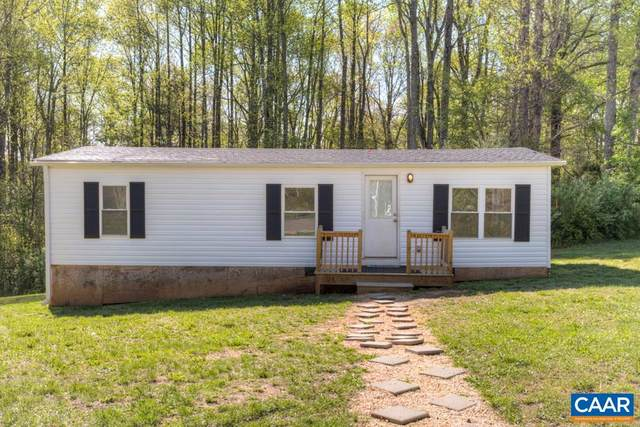376 Swift Run Rd, RUCKERSVILLE, VA 22968 (MLS #616319) :: Jamie White Real Estate